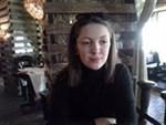 Рак Анна Николаевна