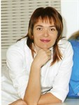 Клюкина Эльвира Владимировна