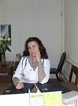 Мокроусова Людмила Викторовна