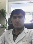 Ахунов Иброхимжон Джумабаевич