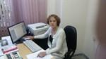 Гайворонская Ольга Владимировна