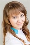 Зябликова Елена Витальевна