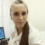 Бочкова Светлана Сергеевна