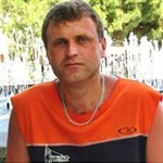 Волощук Павел Леонидович