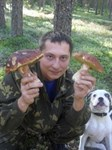 Бессонов Михаил Владимирович