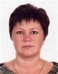 Власова Марианна Ивановна