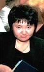 Степанова Мария Ивановна