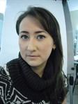 Муравей Алия Юрьевна