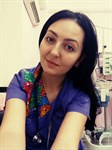 Бодня Анна Игоревна