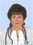 Копытина Валентина Михайловна