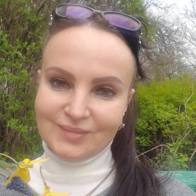 Гончарова Ирина Захаровна