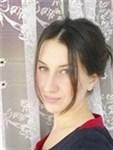 Гочаева Алёна Шамильевна