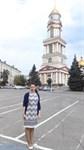 Сурова Юлия Андреевна