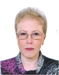 Самохвалова Татьяна Максимовна
