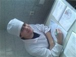 Хелимский Дмитрий Александрович