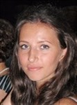 Эль-Шуфи Каролина Хамадовна
