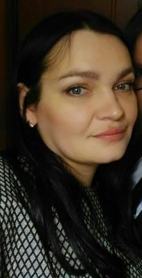 Матвеева Анна Владимировна