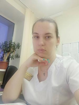Полищук Ольга