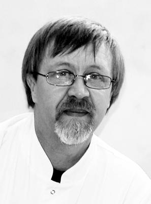 Богомолов Михаил Сергеевич