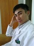 Избасов Азамат Бисенбаевич