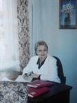 Харченкова(комарова) Марина Харченкова