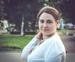 Голубчикова Анастасия Владимировна