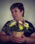 Пономарёва Ирина Владимировна