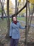 Стравье Янина Александровна