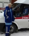 Зарецкий Михаил Александрович