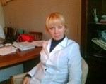 Линник Анна Петровна