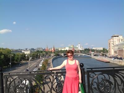 Василенко Валентина Николаевна