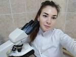 Пермякова Виктория Сергеевна