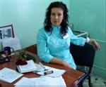 Павлова Маргарита Александровна