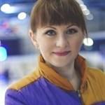 Щеголихина Светлана