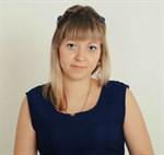 Новикова Ксения Владимировна