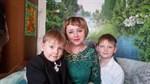 Рожкова (ярулина) Ольга