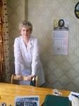 Лагуновская Eлена Николаевна