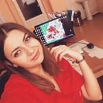 Василега Кристина Михайловна