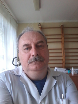 Быков Вячеслав Владимирович