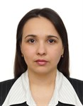 Боброва Юлия Сергеевна