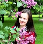 Гераськина Мария Николаевна