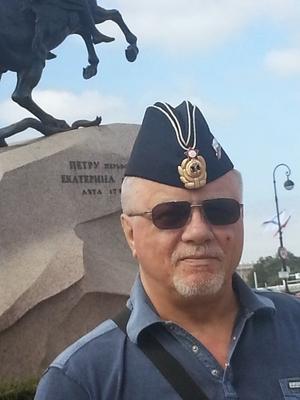 Кондаков Александр Васильевич