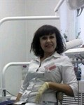 Кузнецова Светлана