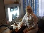 Джус Елена Владимировна