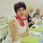 Скосарева Марина Юрьевна