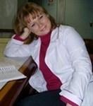 Морозова Юлия Николаевна