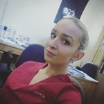 Дубовская Вероника Александровна