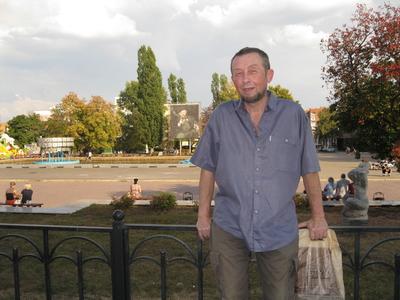 Бушмин Игорь Энгельсович