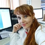 Кубышкина Анастасия Юрьевна