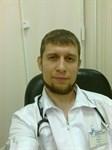 Леонов Степан Игоревич